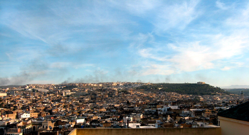 sunset-in-Fes-1